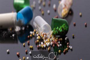 کپسول امپرازول 5 | پزشکت