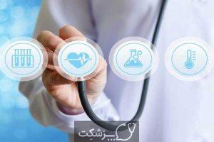 حفظ سلامتی در روزه داری 4 | پزشکت