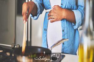 27 ماده غذایی ممنوعه در بارداری | پزشکت