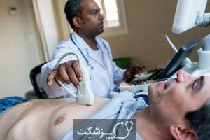 بررسی های بهداشتی برای آقایان 3   پزشکت