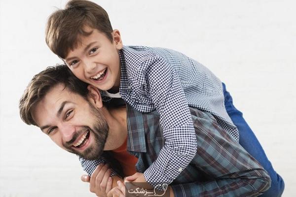 35 راه کار تقویت روابط پدر و پسر | پزشکت 2