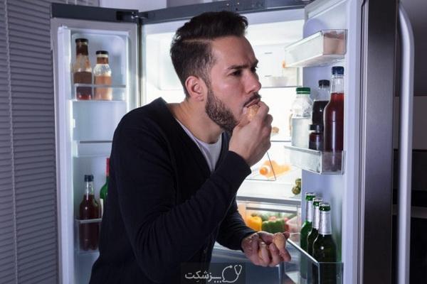 12 علت احساس گرسنگی مداوم 1 | پزشکت