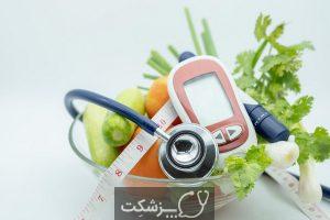 مکمل دیابت 4   دیابت