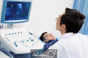 سونوگرافی پروستات | پزشکت