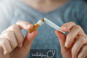 خطرات سیگار کشیدن برای زنان 2 | پزشکت