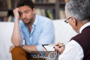 علائم افسردگی در مردان 2 | پزشکت