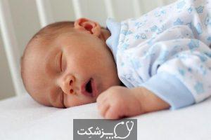 چرا کودک من با دهان باز می خوابد؟ | پزشکت