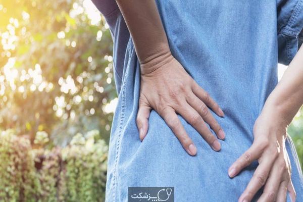 علائم عفونت مثانه را بشناسید. 3 | پزشکت