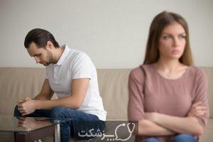 چرا مردان همسر خود را ترک می کنند؟ 5 | پزشکت