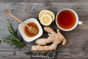 درمان خانگی برای سرماخوردگی در تابستان 1 | پزشکت