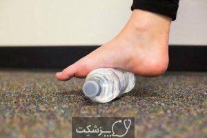 ورم کف پا چیست؟ 6 | پزشکت