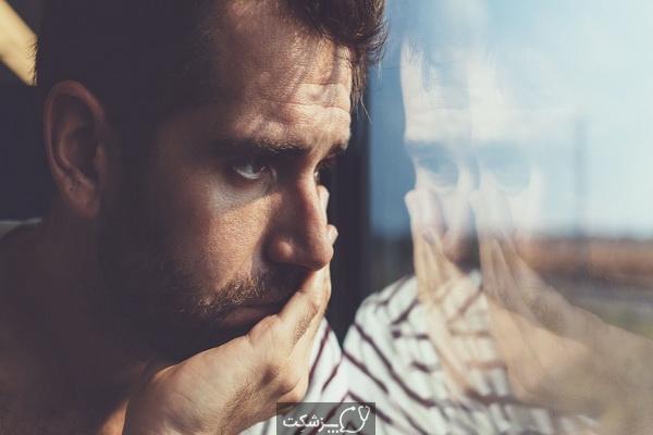 درمان افسردگی در مردان 6 | پزشکت