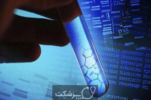نتایج آزمایش ژنتیکی نشان دهنده چیست؟