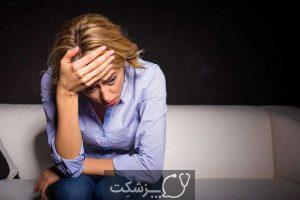 استرس مزمن چگونه درمان می شود؟ 5 | پزشکت