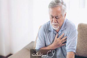 پلورال افیوژن چیست؟ | پزشکت