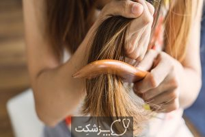 تفاوت روغن مو و سرم مو چیست؟