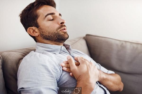 10 درمان خانگی برای خس خس سینه | پزشکت
