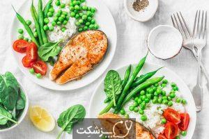 رژیم غذایی برای بهبود گردش خون 1 | پزشکت