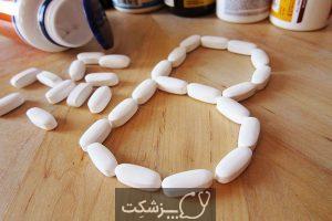 کرونا و ویتامین B | پزشکت