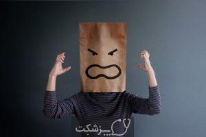 مدیریت عصبانیت | پزشکت