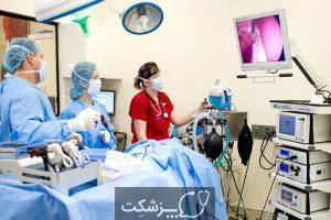 جراحی محدود 6 | پزشکت
