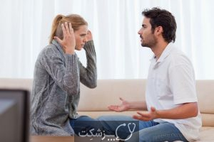 چرا مردان همسر خود را ترک می کنند؟ 1 | پزشکت