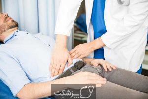 شایع ترین علائم سرطان کبد 2 | پزشکت