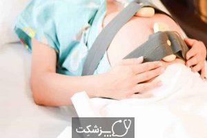 عفونت کلیه در بارداری 3   پزشکت