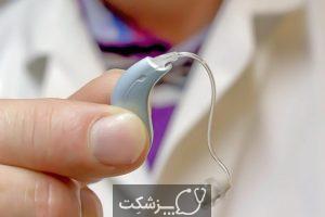 انواع کم شنوایی و علائم آنها را بشناسید. | پزشکت