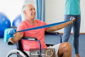 چگونه مایعات مفصلی بدن را افزایش دهیم؟