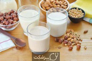 شیر بز بهتر است یا شیر گاو؟