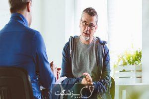 درمان افسردگی در مردان 5 | پزشکت