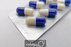 قرص فلوکونازول، عوارض و کاربرد آن | پزشکت