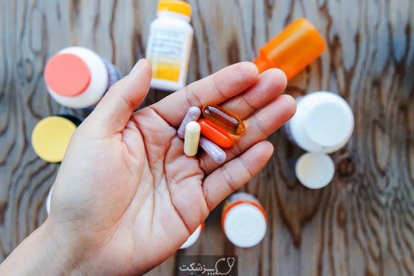 علائم کمبود ویتامین B | پزشکت