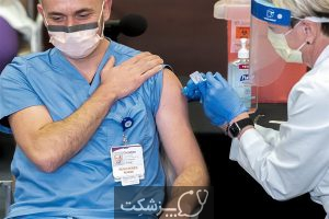 واکسن Pfizer | پزشکت