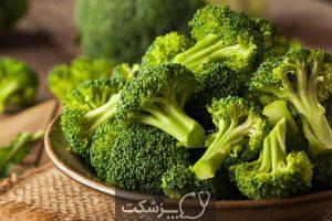 13ماده غذایی ضد پیری | پزشکت