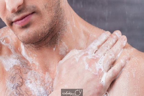 شایع ترین علت خارش بعد از حمام | پزشکت