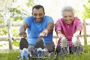 آیا پیاده روی بعد از غذا خوردن مفید است؟ | پزشکت