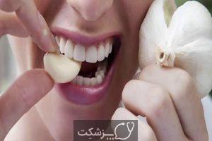 درمان دندان های حساس   پزشکت