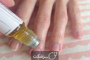 ناخن های شکننده و درمان آنها | پزشکت