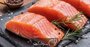غذاهای غنی از ویتامین B-6 | پزشکت