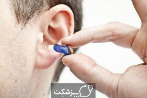 کاهش شنوایی در یک گوش | پزشکت