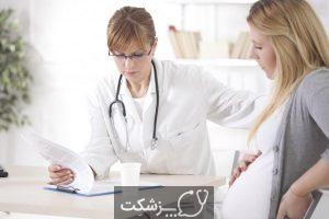 تپش قلب در بارداری، از علل تا درمان | پزشکت