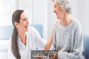13 روش برای برخورد با مادر شوهر | پزشکت