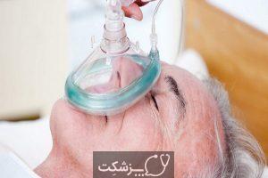 بیماری بینابینی ریه | پزشکت