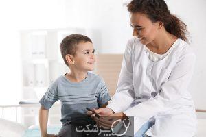 حالت تهوع ناشی از قند خون پایین | پزشکت
