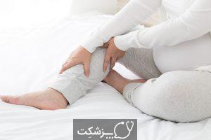 ورم مچ پا، از 12 علل احتمالی تا درمان آنها | پزشکت