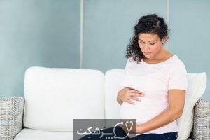 علائم و نشانه های بارداری دوقلويی   پزشکت