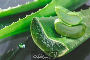 درمان خانگی برای گل مژه   پزشکت