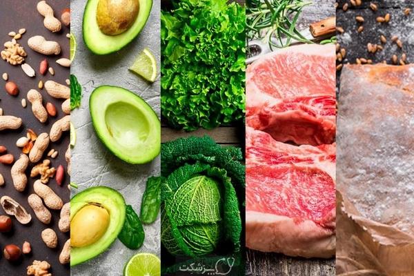 موثرترین مواد غذایی برای مردان | پزشکت